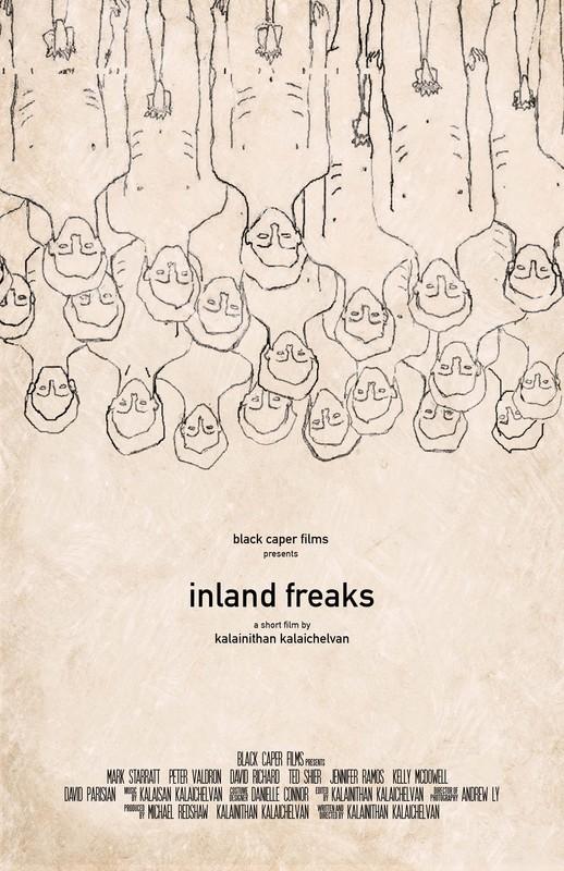 Inland Freaks