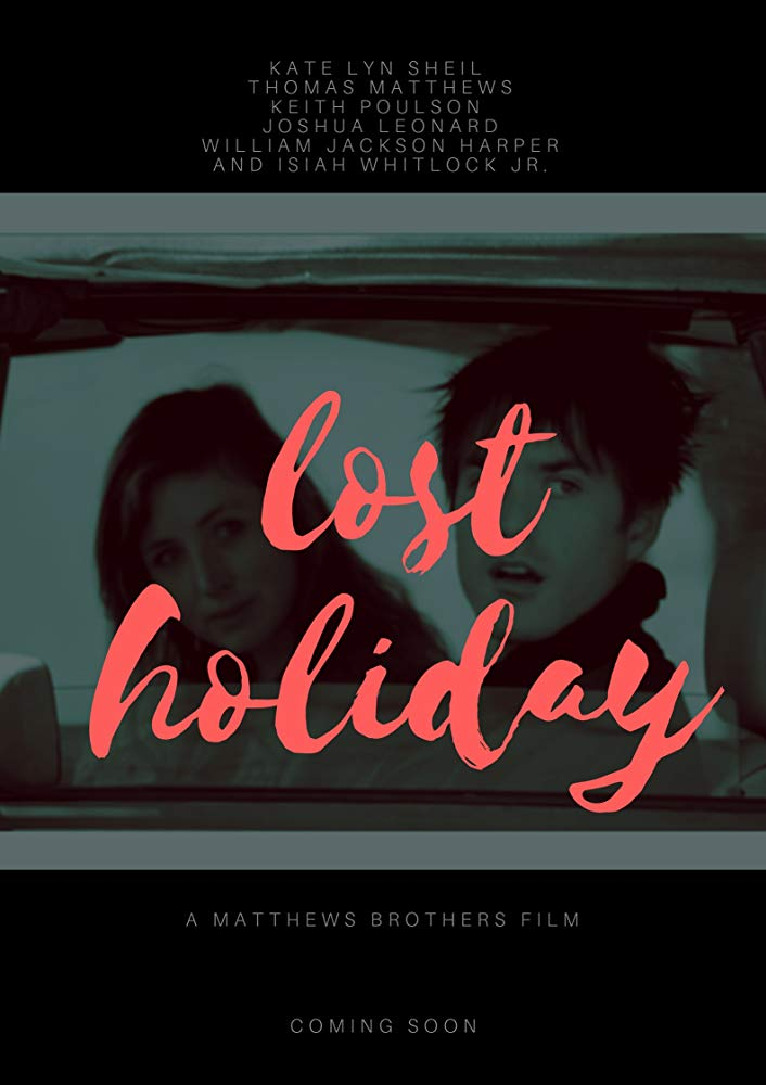 Pendance Film Festival | Lost Holiday